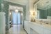 554 Palm Way, Master Bathroom