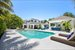 554 Palm Way, Pool
