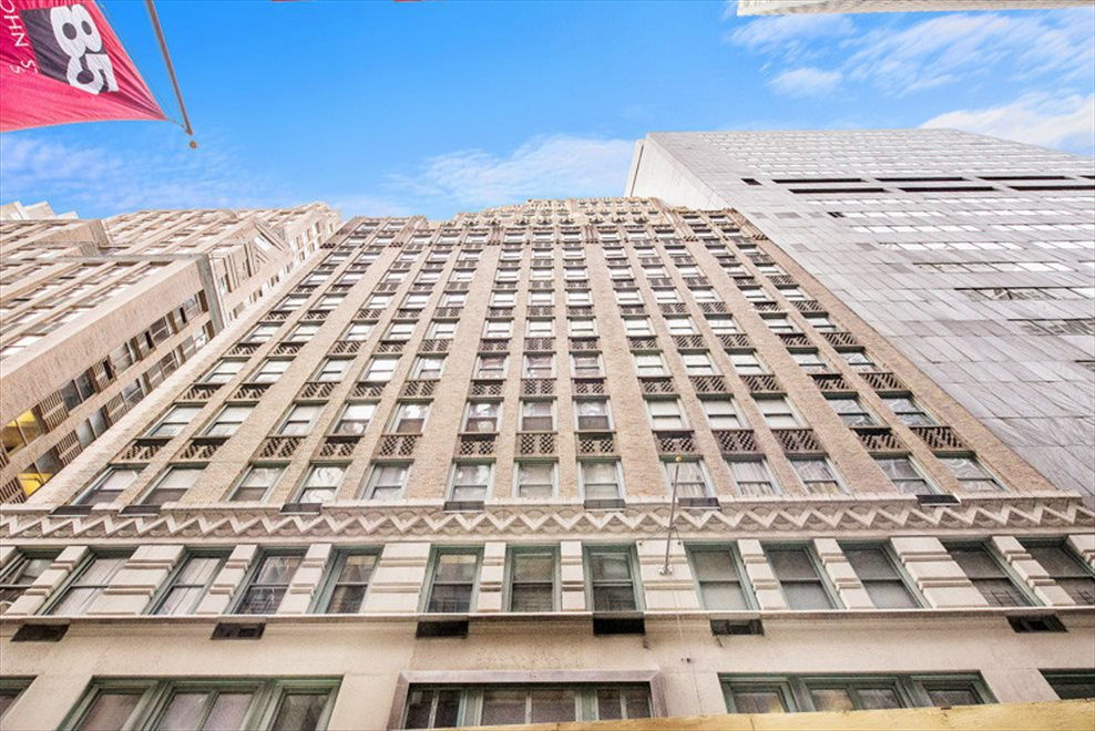 New York City Real Estate | View John Street | room 7