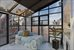 120 West 70th Street, PH A/B, Bedroom/Solarium