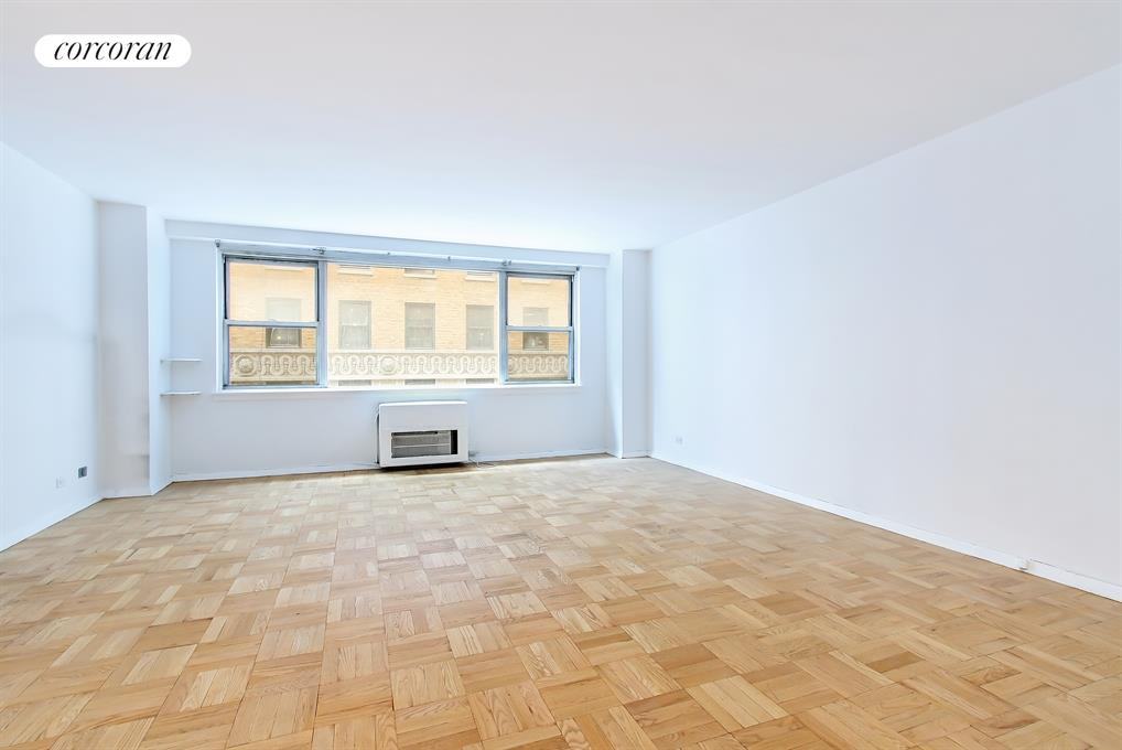 Corcoran 139 East 33rd Street Apt 3g Murray Hill Real