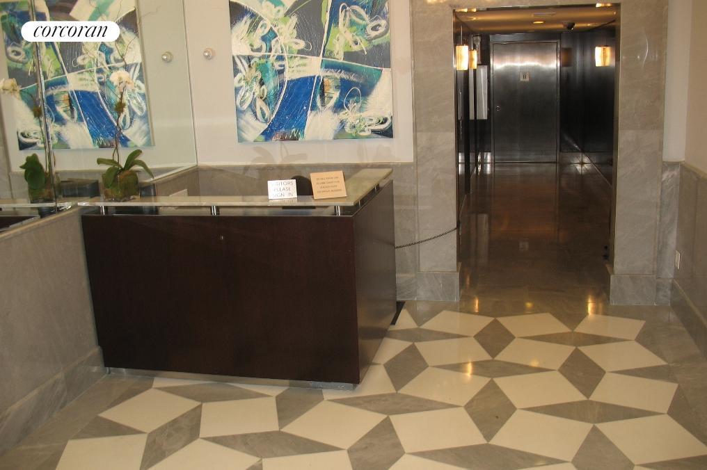 20 East 46th Street, 6TH FL, Lobby