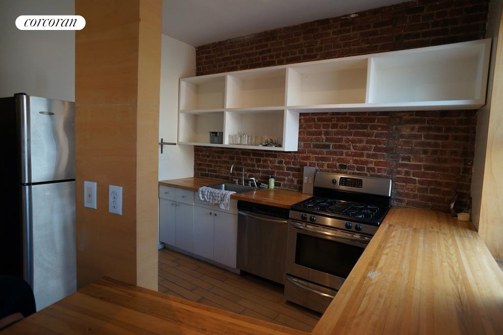 New York City Real Estate | View 186 South 8th Street, #3 | room 2