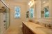 112 N Dixie, Bathroom