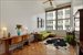 111 Fourth Avenue, 4L, Living Room / Dining Room