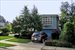 1220 Albemarle Road, Street View w/garage