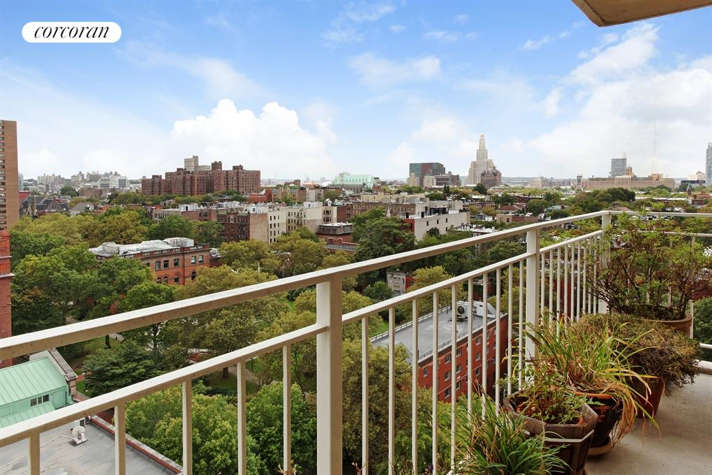 Corcoran 195 Willoughby Avenue Apt 1604 Clinton Hill Real