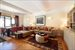 200 West 86th Street, 16I, Living Room
