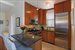 11 West 69th Street, PHB, Kitchen with Top-of-the-line Appliances