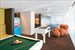 400 East 67th Street, 5G, Game Room