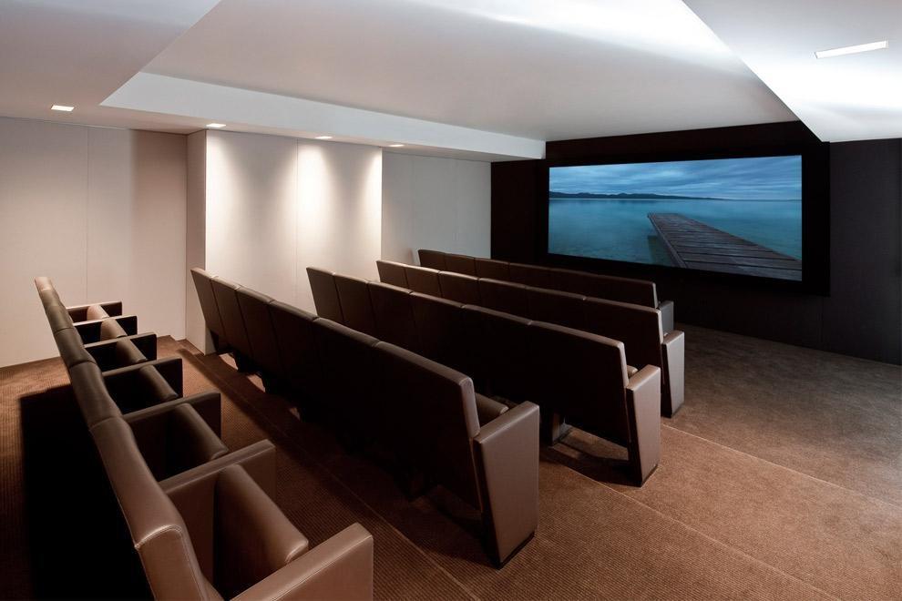 30-Seat Theatre