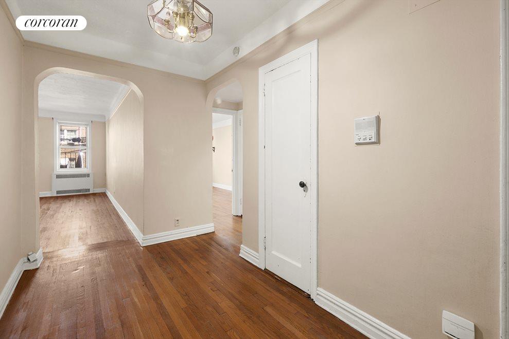 Entry Foyer