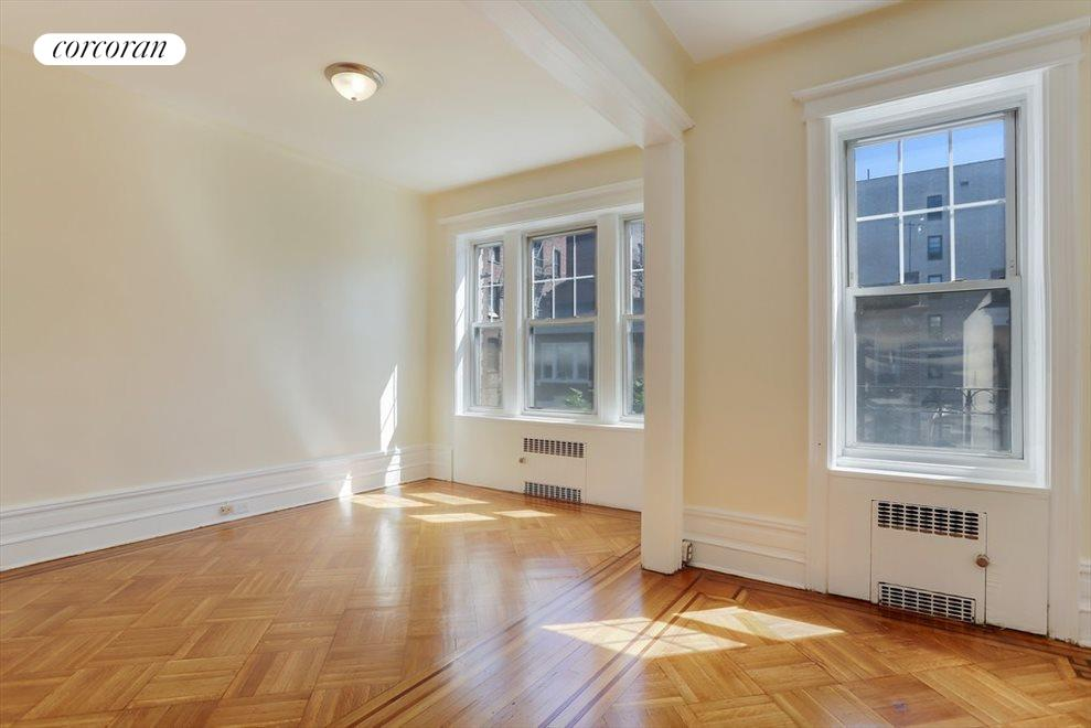 New York City Real Estate | View 9 Martense Court | Master Bedroom or Make into 2 Bedrooms