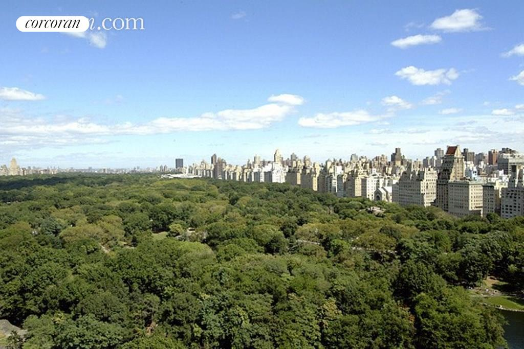 Corcoran 768 Fifth Avenue Apt 1223 Central Park South