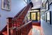 287 East 17th street, Staircase