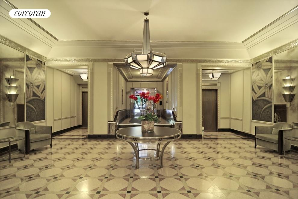 Corcoran 320 central park west apt 5l upper west side for Rose real estate nyc