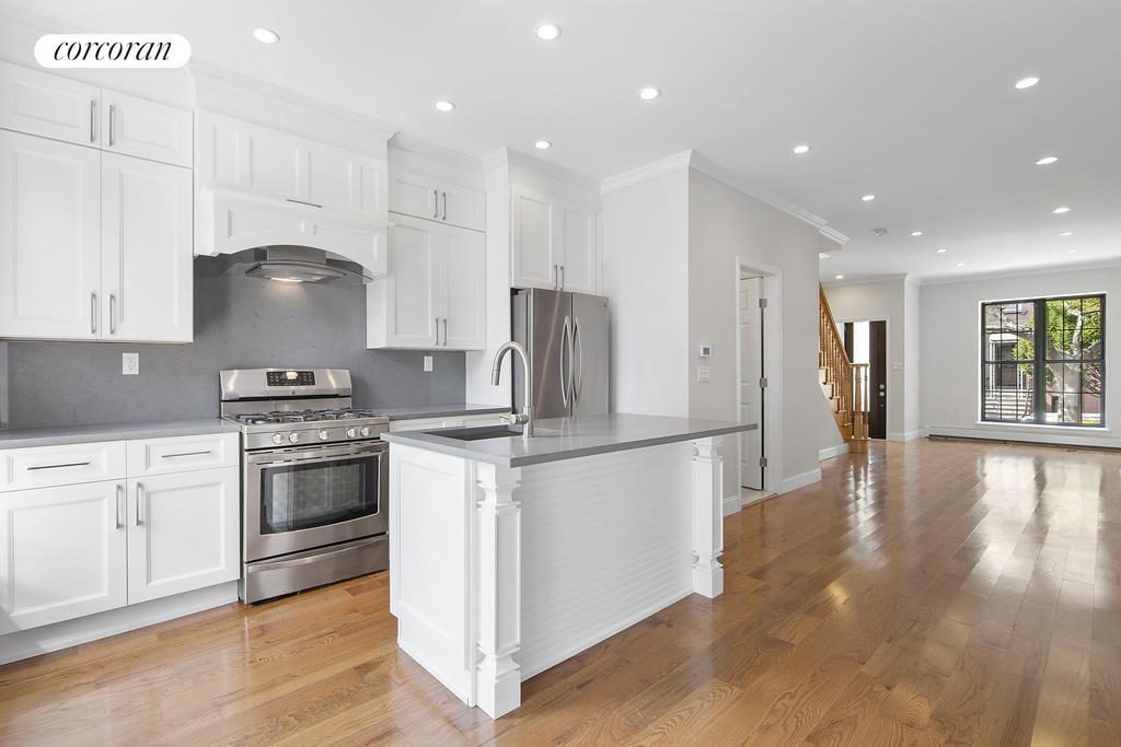 708 Jefferson Avenue - Bedford - Stuyvesant, New York