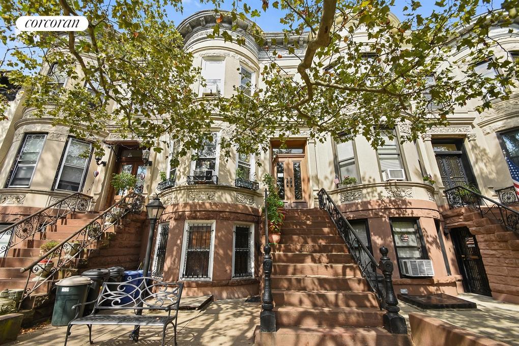 Corcoran 533 73rd Street Bay Ridge Real Estate Brooklyn