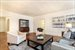 10 East 85th Street, 8B, Oversized living room