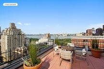 440 West End Avenue, Apt. PH17B, Upper West Side