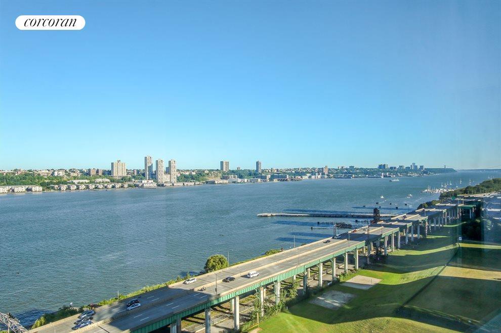 Spectacular River Views