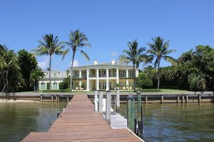 1460 N Lake Way, Palm Beach