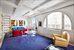 30 West 15th Street, PH12NS, lounge