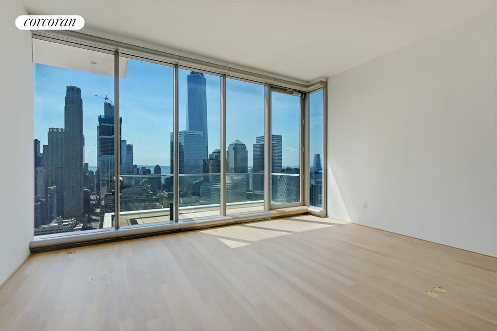 New York City Real Estate | View 56 LEONARD ST, #38B EAST | 2 Beds, 2 Baths