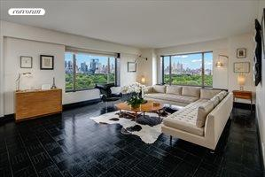 980 Fifth Avenue, Apt. 18A, Upper East Side