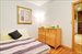 839 West End Avenue, 2D, Bedroom