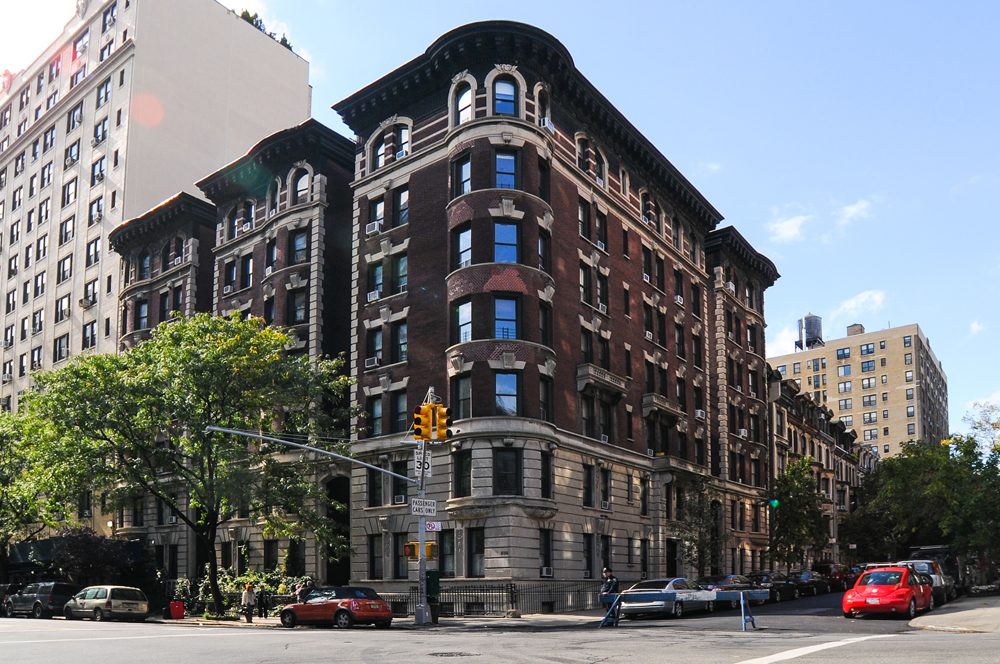 839 West End Avenue, 2D, Other Listing Photo