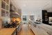 150 West 15th Street, 0, Oversized eat-in kitchen