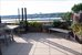 600 West 111th Street, 2D, Planted Roof Deck with River Views