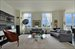 400 East 51st Street, 24B, Living Room