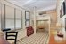 400 West End Avenue, 13CD, 3rd Bedroom