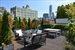 474 Greenwich Street, 1N, Roof Terrace