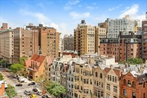 333 West End Avenue, Apt. 10B, Upper West Side
