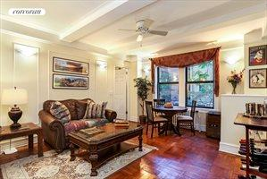 107 West 86th Street, Apt. 2D, Upper West Side