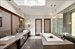 5 East 17th Street, Designer Limestone and Marble Bath