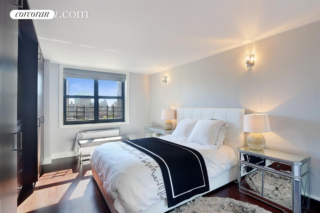 200 East 90th Street, 10EF, Living Room