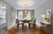 720 West 173rd Street, 41, Virtually Staged Dining Room