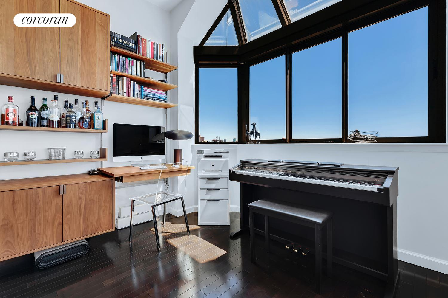 Corcoran, 280 Park Ave South, Apt. PHB, Gramercy Real Estate ...