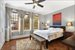 538 16th Street, 16th Street, 538, Brooklyn (538_16 Street_Master Bedroom_LRozos)