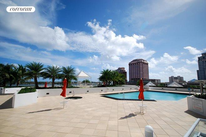 525 South Flagler Drive #27D, Luxurious amenities abound at Trump Plaza