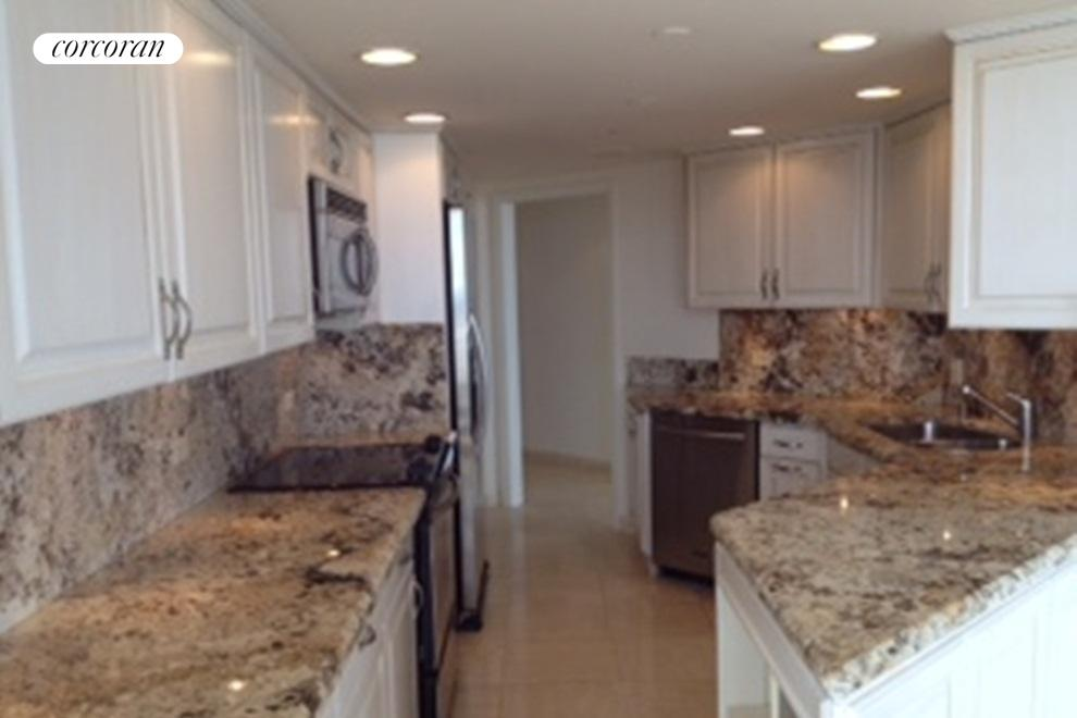 Updated with granite counters and more