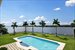 1220 South Ocean Blvd, Direct waterfront resort style pool