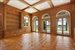 1220 South Ocean Blvd, Finely detailed and custom woodwork
