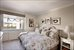 45 East 89th Street, 37CD, Master Bedroom