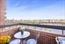 45 East 89th Street, 37CD, Balcony