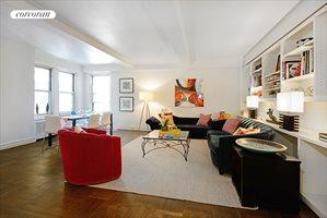 118 Riverside Drive, Apt. 13C, Upper West Side